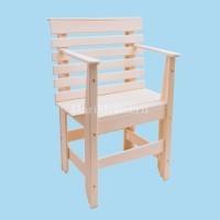 Кресло н/р с подлокотниками