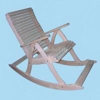 Кресло качалка (жёсткое)