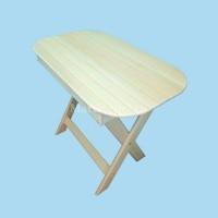 Стол раскладной «Овальный»