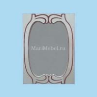 Зеркало №5 «Овальное»