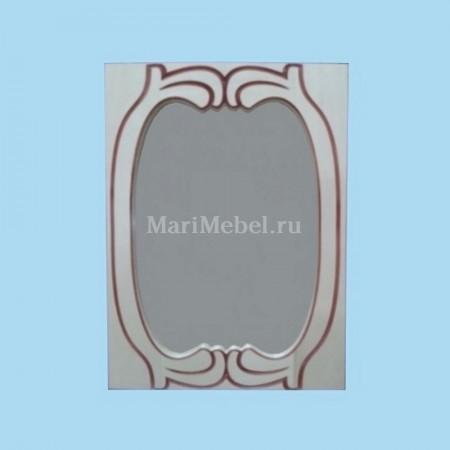 Рама с зеркалом «Овальное»